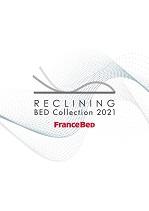 Reclining Bed Collection 2021電動リクライニングベッドカタログ