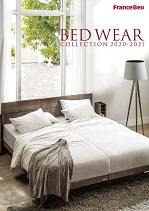 BedWear Collection 2021寝装品総合カタログ